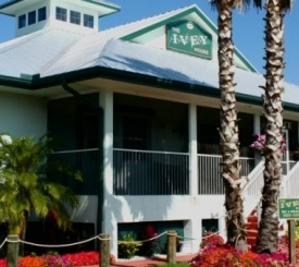 Stay & Play at the Ivey House Inn, Cottage, and Bed & Breakfast - Top-rated in Everglades City!