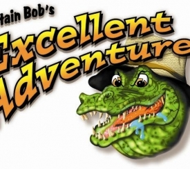 Captain Bob's Excellent Adventure