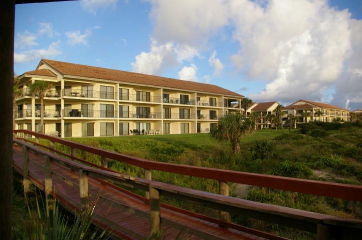 Oceanfront Vista