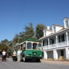 Historic Pensacola Trolley Tour