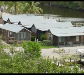 Miller's World Glades Haven Cozy Cabins