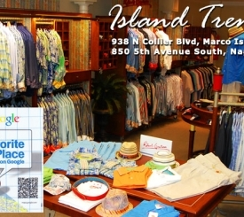 Island Trends featuring the latest Robert Graham, Nat Nast, Tommy Bahama, Tori Richard, Tribal, FitFlop, Teva & more.