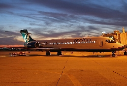 AirTran Airways serving Pensacola since November 2001