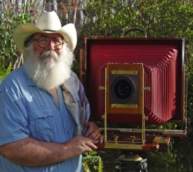 Clyde Butcher's Big Cypress Gallery
