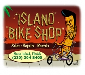 Island Bike Shop & Scootertown