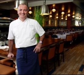Chef Fabrizio Aielli