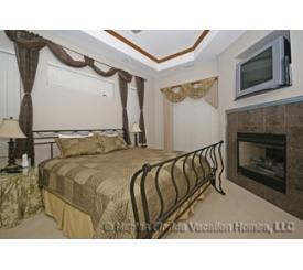 Romantic Master Suites
