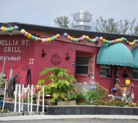 Camellia Street Grill