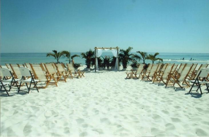 Beach Casual Attire