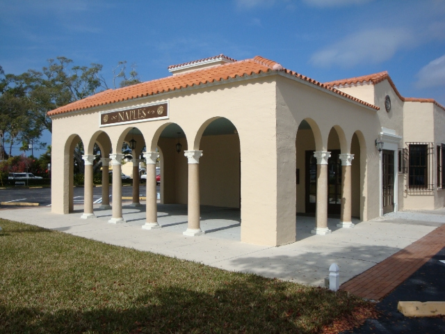 Sites & Scenes: Collier County's Historic Places