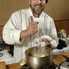 Cooking Demonstrations with Chef Irv | 100-Mile Cooking