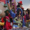 Annual Krewe of Lafitte Mardi Gras Parade