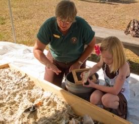 Archeology fun
