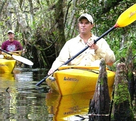 Experience the REAL Florida Everglades with us... Trip Advisor's top-rated activity in Everglades City!