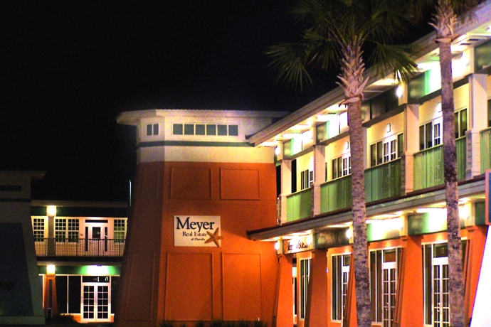 Meyer Real Estate Florida Office—Perdido Key, FL