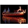 Pensacola Beach Lighted Boat Parade