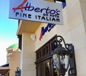 Alberto's on Fifth