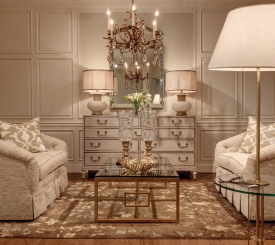 From fabulous furnishings to unique accents, complete design services to trend-setting styles, there is no better place for everything for your home than Clive Daniel Home.