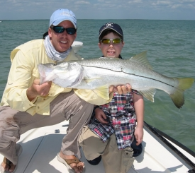 Get Hooked Fishing Charters - Capt. Tim Daugherty