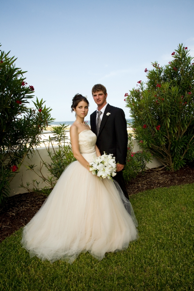 Have your wedding at Eden