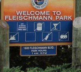 Fleischmann Park