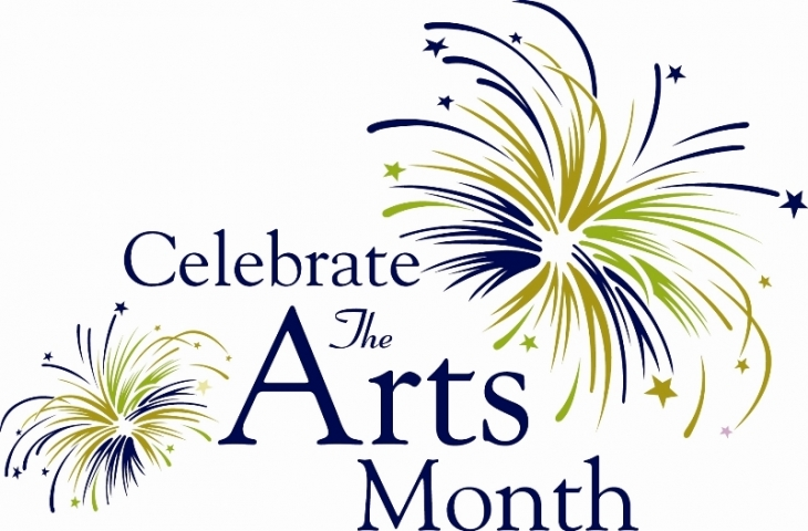 Celebrate the Arts Month