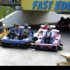 Fast Eddie's Fun Center