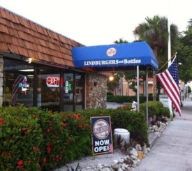 Our location on U.S. 41 just north of 5th Avenue South
