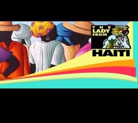 The Lady From Haiti
