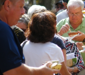 Naples Empty Bowls