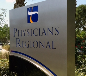 Physician's Regional Pine Ridge