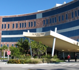 NCH North Naples Hospital