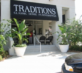 Traditions Classic Home Furnishings