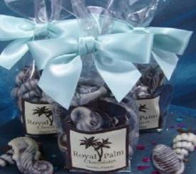 Royal Palm Chocolates