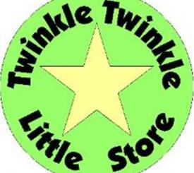 Twinkle Twinkle Little Store