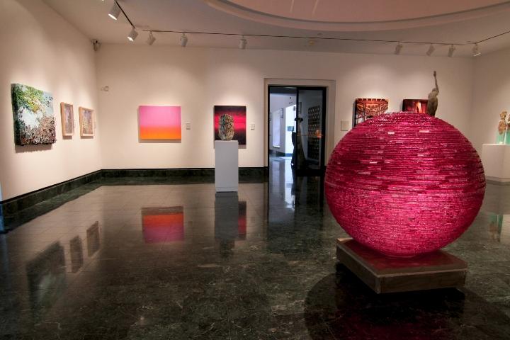 Art After Hours at Artis-Naples