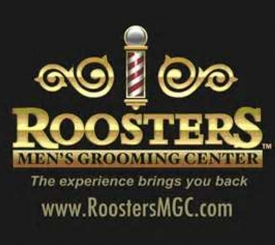 Rooster's Men's Grooming Center