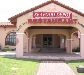 Everglades Seafood Depot Rest. & Market