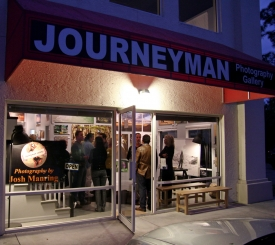 Journeyman Photography Gallery