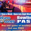 DeLuna Lanes and Peter B's Sport Grill