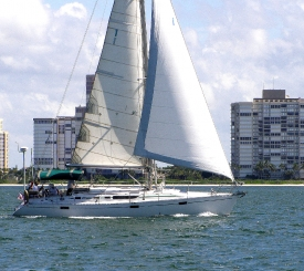 Naples Sailing Adventures