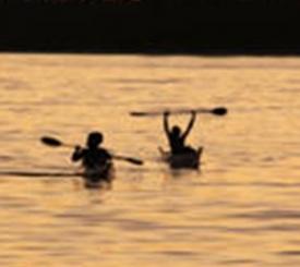 Kayak Marco Island