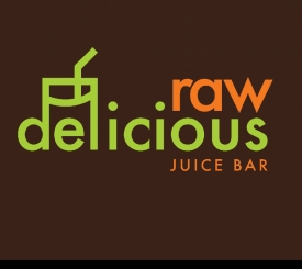 Delicious Raw on 5th