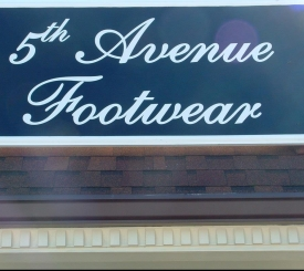 5th Avenue Footwear