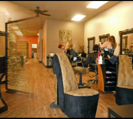 Abracadabra Salon & Day Spa