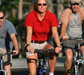 Everglades Bicycle Tours