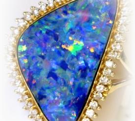 Amazing Opals