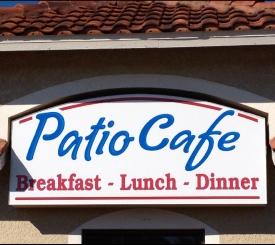 Patio Cafe