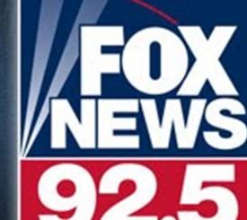 Fox News 92.5