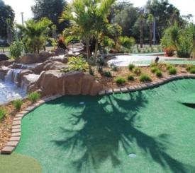 Marco Golf & Garden